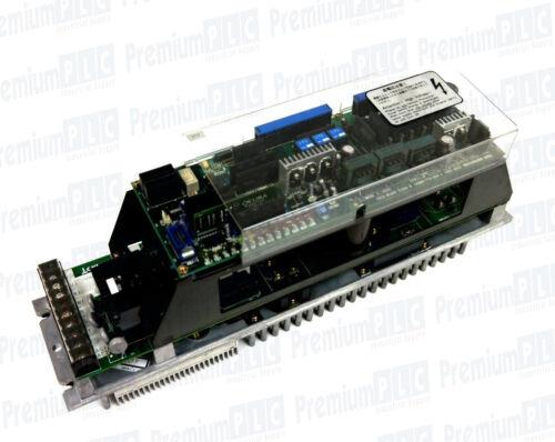 Okuma Blii-d75a Servo Drive Vr-40ii Vmc E4809-770-069-a E4809-820-006-b Bliid75a