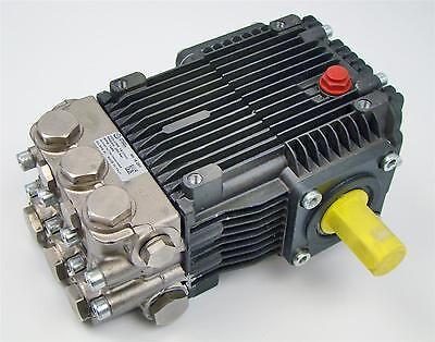 Annovi Reverberi Pressure Washer Pump 18lmin 4060psi280bar 1450rpm Rk 18.28h