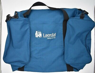Laerdal Cpr Adult Size Manikin Storage Bag Soft Carrying Case Barely Used