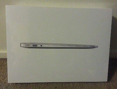 "NEW Apple Macbook Air MD760LL/B 13.3"" Laptop i5 1.4 GHz 128GB"