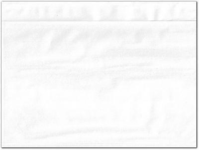 25 50 100 250 500 1000 Dokumententaschen, transparent, DIN C5, selbstklebend