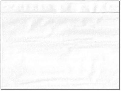 50 Dokumententaschen, Lieferscheintaschen transparent, DIN C5, selbstklebend
