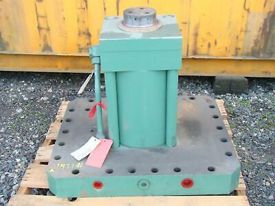 M-line 6 Bore Large Hydraulic Cylinder 3953