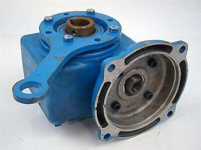 Morse Gear Reducer 501 Ratio 186sa 95emj0360