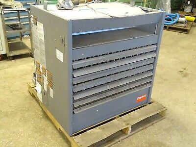 Dayton Natural Gas 300000 Btu Unit Heater 120v 3e235d