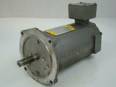 Baldor Industrial Dc Motor .25hp 1750rpm 2.5a Gdp3310
