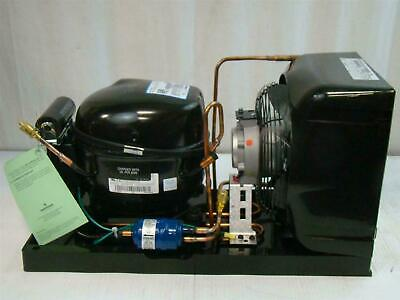 Copeland Hermetic Condensing Unit 115v 14hp M2th-0024-iaa-128 Are25c3e-iaa-103