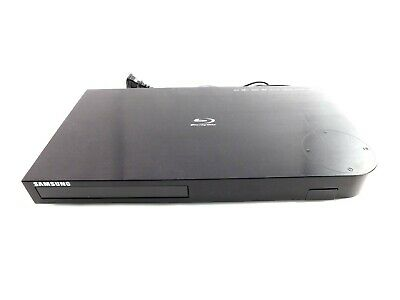 Samsung bd-jm63/Za 3d Blu-ray Player con WiFi