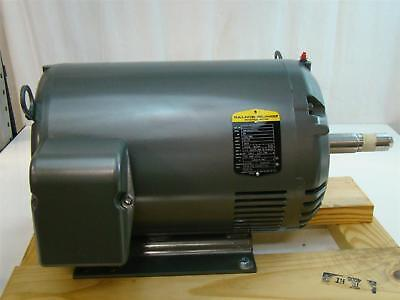 Baldor Reliancer Industrial Motor 20hp 220380v 5029a 3525rpm 3ph 39k062x537g1