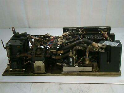 General Electric Scr Control Ev-100 44a723543-001 Crown Order Picker