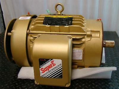 Baldor Reliancer Supere Motor 20hp 2925rpm 3 380v 09j713y349g1