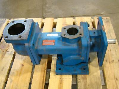 Imo Hydraulic Three Screw Pump  3570083