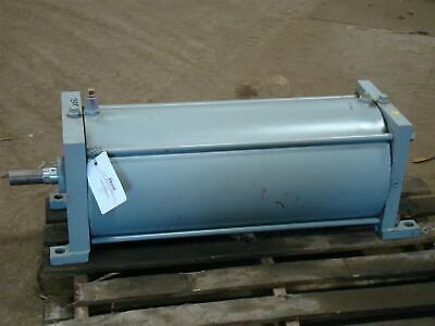 Large Hydraulic Cylinder 081076 53656 19302r