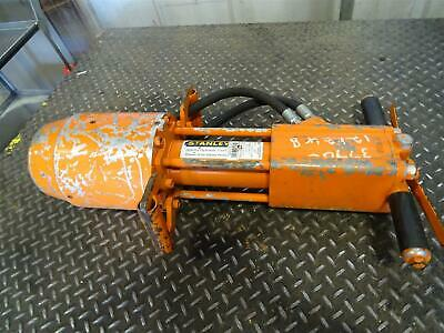 Stanley Hydraulic Ground Rod Driver Gd47 3700-0121648
