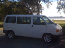 ASSORTED VW T4 TRANSPORTER / CARAVELLE / KOMBI VOLKSWAGEN PARTS. Mangrove Mountain Gosford Area Preview