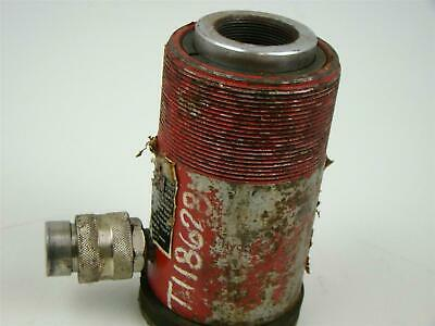 5 12 Bva Hydraulic Cylinder 25 Ton 10000 Psi Max