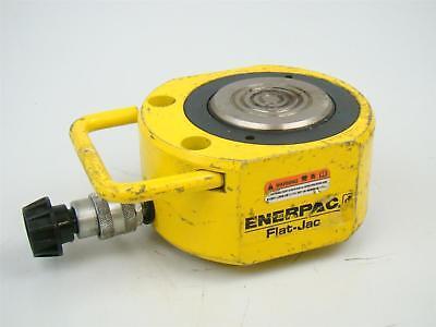 Enerpac 98 Ton Flat-jac Max 10000 Psi Rsm1000