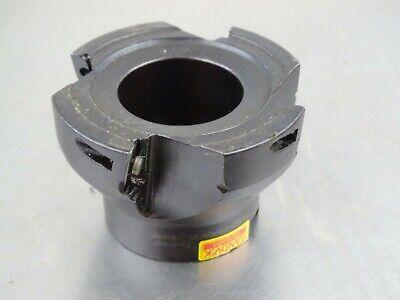 Sandvik Coromant 3 Face Milling Indexable Cutter  Ra390-076r25-17l