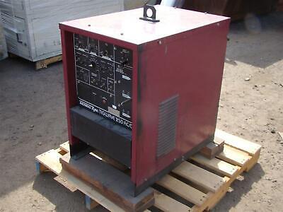Thermal Arc Tig Welder 1-ph 200230460575v Tigwave 250 Acdc