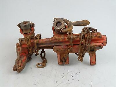 Ridgid Chain Vise Soil Pipe Wrench C-1070