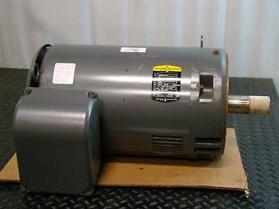 Baldor Reliancer Industrial Motor 10hp 380v 3 2935rpm 39m083x416g1
