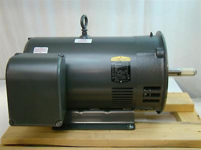 Baldor Reliance 40hp Electric Motor 220380v 3500rpm 3ph 39n090x535g1 M08328