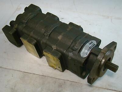 Florig Parker Commercial Hydraulics Pump Prt-2766-0302 P314528