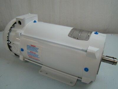 Baldor 2 Hp 1750 Rpm Electric Motor H23a 99722445