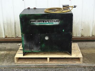 Speedaire Refrigerated Air Compressor Dryer 5z657