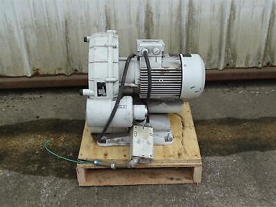 Schmalz Vacuum Blower Sb-m 3.03.6 Kw 3-ph