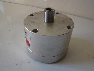 Fabco-air Pneumatic Air Cylinder The Pancake Line B-521-xdrk