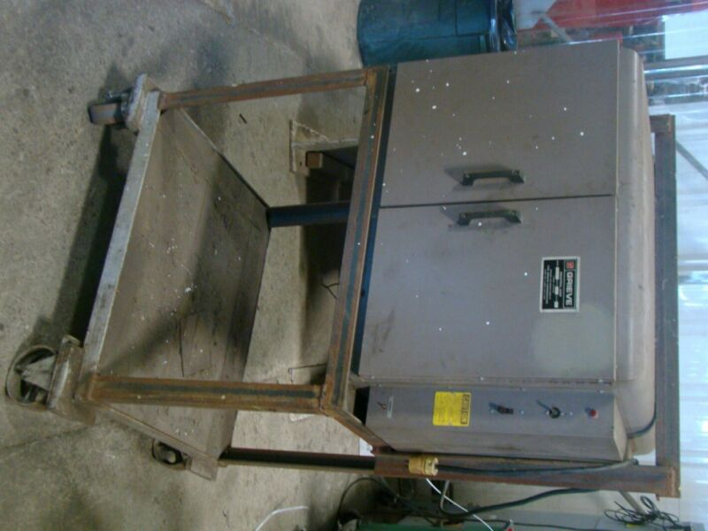 Grieve  Industrial Oven  2000 WATTS, 115Volts, PL-326