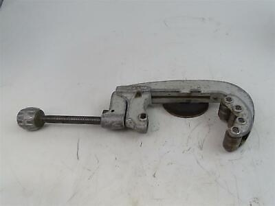 Ridgid Pipe Cutters 1 18 To 4 12 O.d. No. 134