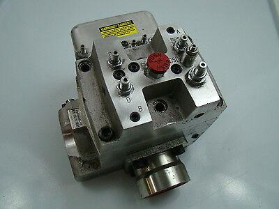 Maxton 50-800psi Hydraulic Elevator Control Valve Size E2 Uc4mr