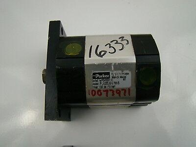 Parker Pneumatic Compact Cylinder P1m032jdnc9n15