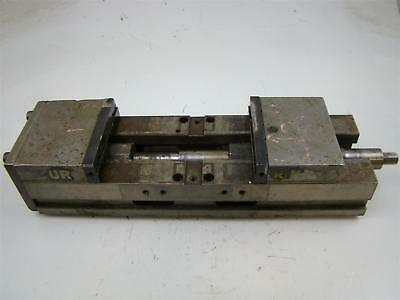 Kurt Vice Double Lock Dl-600-1 Machinist Vise