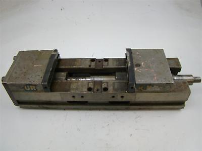 Kurt Vice Double Lock Dl-600-1 Machinist Vise