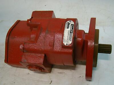 Florig Parker Commercial Hydraulic Pump P221967