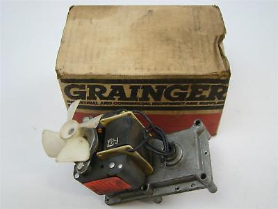 Dayton Zem-6025-2 Gear Motor 115v 25rpm