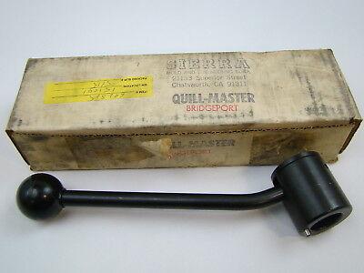 Sierra Bridgeport Quillmaster Lever 692825