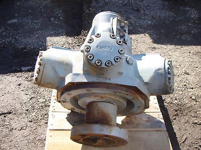 Staffa Hydraulic Motor Mc24406