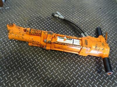 Stanley Hydraulic Jack Hammer  Br89 Breaker