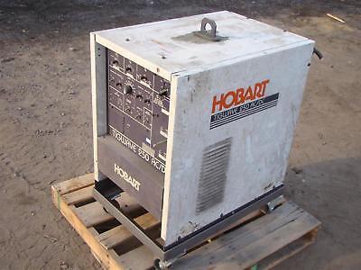 Hobart Tigwave 250 Acdc Tig Welder 200230460575v