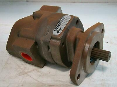 Parker Commercial Hydraulics 2766-026a P228922