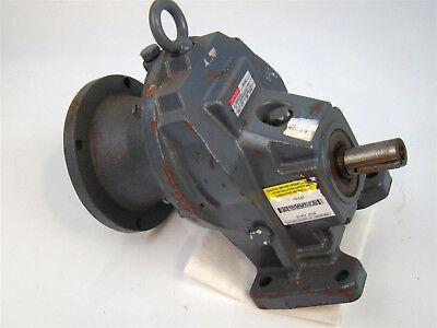 Boston Gear Reducer 1750rpm 5.15hp 41 Ratio 501402 F631b-4-b7
