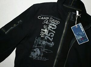 camp david sweatjacke jetzt online bei ebay finden ebay. Black Bedroom Furniture Sets. Home Design Ideas