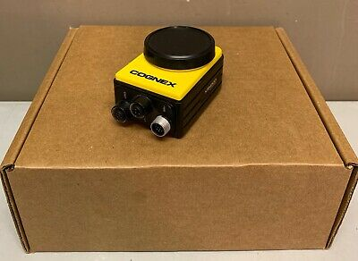 New Cognex In-sight Is7050-01 Vision Camera 825-0518-1r F Guaranteed