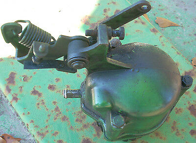 John Deere 3010 Gas Tractor Governor Assy. R31338a