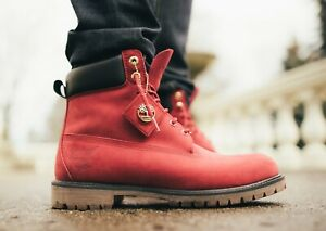 Timberland waterproof limited release