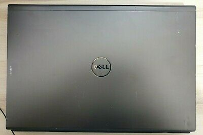Dell Precision M4600, i7 2760QM, 2.4-3.5GHz, 8GB,1TB, Nvidia Quadro 1000M Laptop